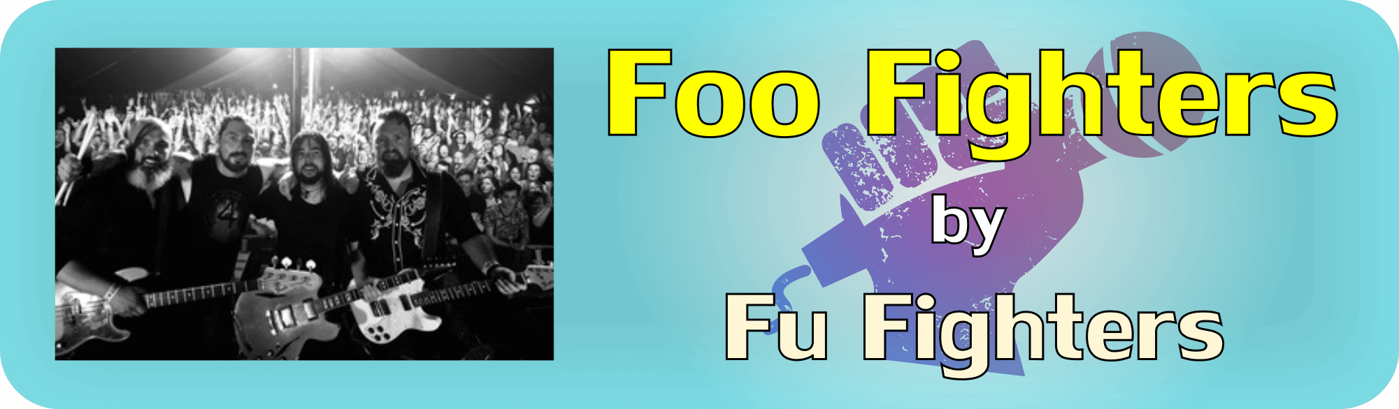 Foo Fightersd